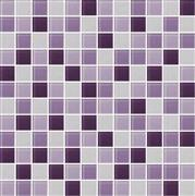 Crystal Glass Mosaic (8SF25005)