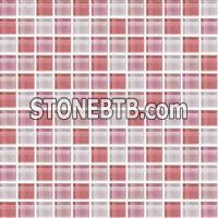 Crystal Glass Mosaic (8SF23005)