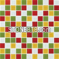 Crystal Glass Mosaic (SF1065)