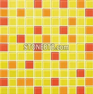 Crystal Glass Mosaic (SF1049)