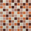 Crystal Glass Mosaic (SF1046)