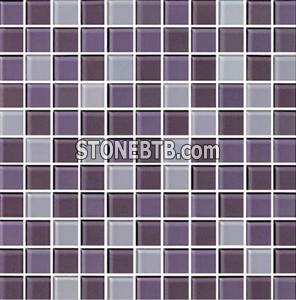 Crystal Glass Mosaic (SF1036)