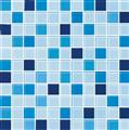 Crystal Glass Mosaic (SF1011)