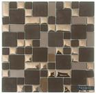Crystal Mix Ceramic Mosaic Tiles (SFX4805)