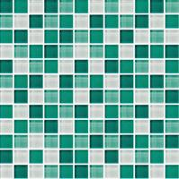 Crystal Glass Mosaic (8SF23015)