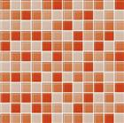 Crystal Glass Mosaic (8SF25009)