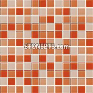 Crystal Glass Mosaic 8SF25009