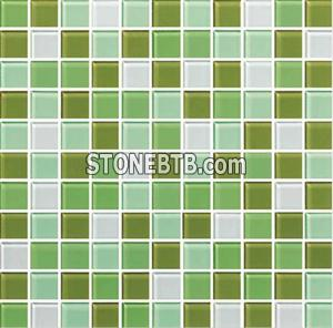Crystal Glass Mosaic (SF1000)