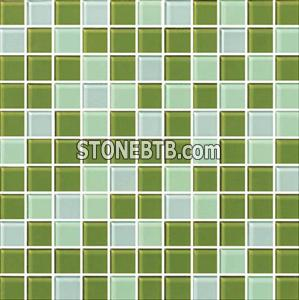 Crystal Glass Mosaic (SF1016)