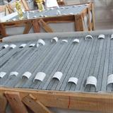 Andesite Tiles in Crate