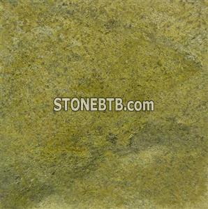 Green quartzite- Cinese slate