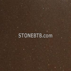 Glass Crystal Brown(Marble, Artificial Marble, Man Made Marble)