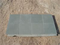 Kota Stone Blue Green Tiles