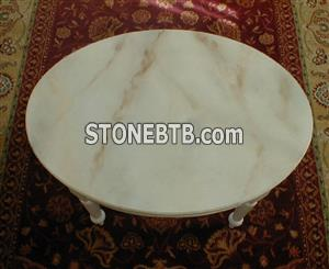 Marble table tops, stone furniture