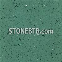 Silver Crystal Green(Artificial Granite PX0042)