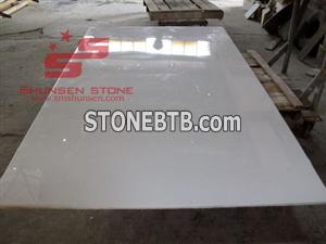 Porous Crystallized Glass Panel