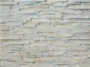 China white thin slate veneer