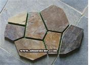 china color natural slate stone