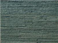 China green natural thin slate stone