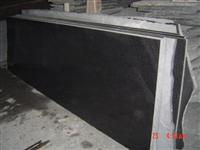 Black basalt--G684 Slab