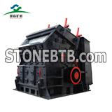 SHUOSEN IMPACT CRUSHER PRICE