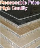 Aluminum Honeycomb Compound Stone / stone wall / black marble / white marble / composite slabs / com
