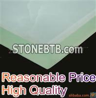 Translucent Glass Compound Stone / onyx/ composite slabs