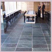 Slate Natural Surface Floor Tile