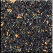 Silestone Quartz Surfaces - Rainforest