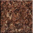 Silestone Quartz Surfaces - Mahogany