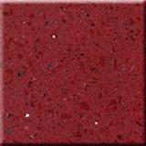 Silestone Quartz Surfaces - Stellar Fire