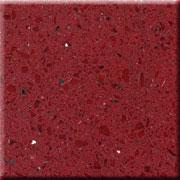 Silestone Quartz Surfaces Stellar Fire