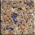 Silestone Quartz Surfaces - Blue Sahara