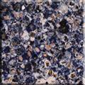 Silestone Quartz Surfaces - Blue Safita