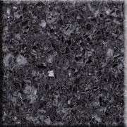 Silestone Quartz Surfaces - Ebony Pearl
