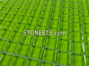 Sell Glass Mosaic (C03) for Only USD24.2/SQM