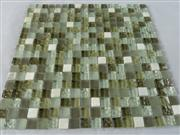 Sell glass and marble mosaic HT523 for only $30.8/SQM