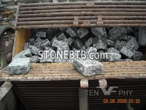 Tumble Stone Rolling Stone Paver Curbstone