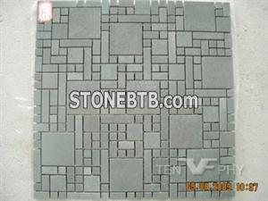 Wall Decoration, Flooring Mosaic, Masaic Pattern