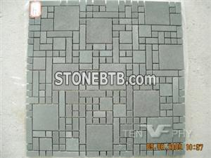 Mosaic Pattern Decoration Wall Flooring Mosaic