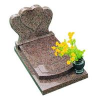 Western Style Tombstone