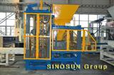 Block Making Machines at ConBuild Mining