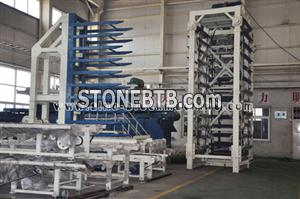 Concrete Block Making Machine QFT12-18