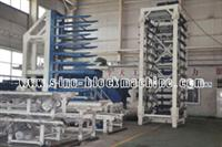 Concrete Block Making Machine104