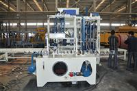 Concrete Block Making Machine01