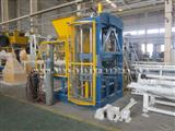 QFT 9-18 Concrete Block Making Machine