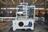 QFT 4-15 Concrete Block Making Machine