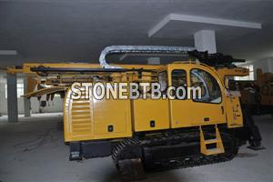 SLY600 Down-hole Multi-Function Crawler Water Well Drill