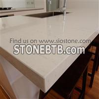 uartz Stone Slab for Pre-Fabricated Tops