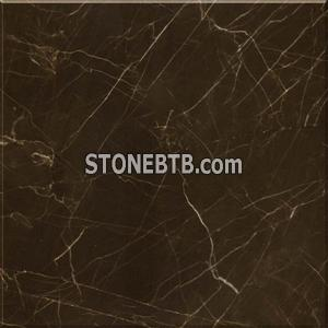 Brownish Blond Marble